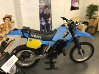 1983 Yamaha it 490