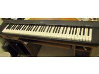 Yamaha NP-30 Electric Grand Piano