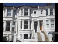 4 bedroom house in Westbourne Street, Hove, BN3 (4 bed)
