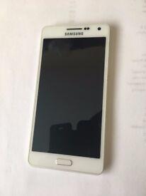 Samsung galaxy a5 unlocked white