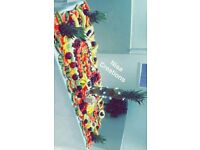 Fruit Display Pani Puri stalls Candy stall weddings party chaat display