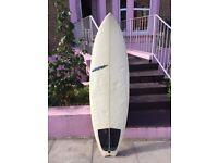 Surfboard - 6'0 x 20 1/4 x 2 11/16 Fish
