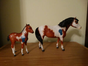 Breyer Horses - Coral and Reef