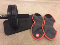 Home workouts kits