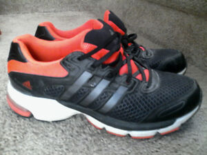Adidas Formotion Running Shoes (Like New)
