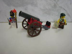 Lego Pirates Cannon Battle 6239