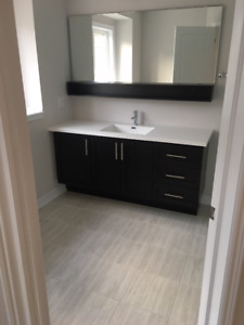 LAKE VIEW TOWN HOUSE FOR RENT- GRIMSBY- BRAND NEW !!!!