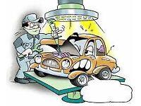 Reliable local mobile mechanic