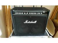 Marshall MB Series B4210 Bass Amp Combo