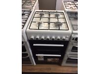 #5 Brand New in Box Simfer F5402SHRW 50cm Gas Cooker White 2Y Guarantee £225