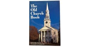 The Old Church Book Robin Langley Sommer