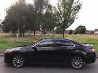 HONDA ACCORD (2009 59 REG) DIESEL 2.2i-DTEC EX GT NEW SHAPE