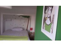 Lovely double room for couple