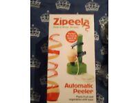 Brand New Electric Kitchen Peeler