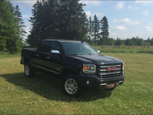 2015 GMC Sierra All Terrain
