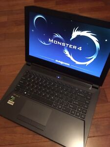 Gaming laptop! REDUCED!