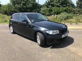 BMW 118 2.0TD 2006MY DIESEL FULL LEATHER INTERIOR