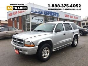 2003 Dodge Durango SLT Plus