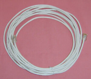 20 Ft Cat5E Internet Cable