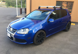 2008 Volkswagen Golf R32 Coupe (2 door)
