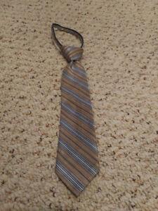 ties - variety of styles