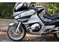 BMW R1200RT SE - 2011, FSH, ESA, ABS, Heated Grips & Seats, USB charging