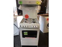 NEWWORLD 55CM BRAND NEW ALL GAS HIGH LEVEL COOKER