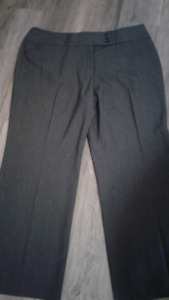 Ladies dress pant
