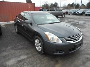 2012 Nissan Altima 2.5 S PUSH TO START! BLUETOOTH!