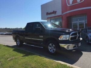 2013 Dodge RAM ST ONE OWNER , LOCAL TRADE !!!