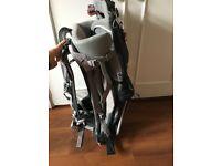 Osprey Poco child backpack carrier. Very good condition.