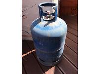 Butane Gas Cylinder 15kg (empty)