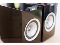 Kef R100 Speakers