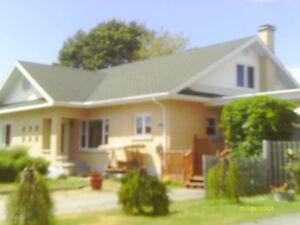 Magnifique maison à La Sarre