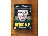 A.P. McCoy DVD