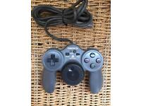 PlayStation 2 official Namco jogcon controller