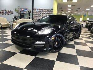 2010 Porsche Panamera 4S FULLY LOADED#100% APPROVAL GURANTEED!!!