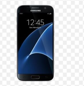 Samsung Galaxy S7 Rogers cellular phone telephone cellulaire