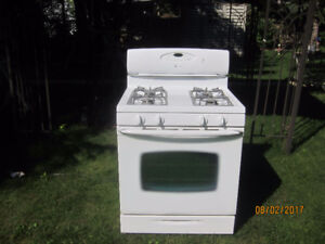 Gas/Propane Maytag Stove For Sale