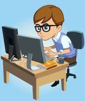 Programmeur web (Php/Sql/Wordpress )cherche contrat