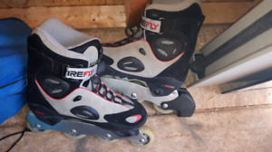 Rollerblade pour homme 9.5