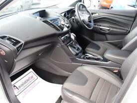 Ford Kuga 2.0 TDCi 163 Titanium 5dr 4WD Powershi