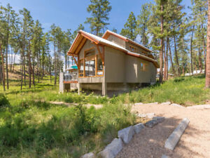 #133 9845 Eastside Road - Private Cabin!