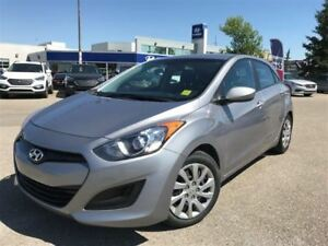 2013 Hyundai Elantra GT GL- HEATED SEATS, SAT RADIO