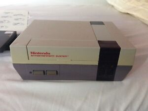 Nintendo et jeux