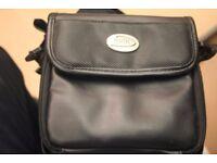 small black bag/satchell
