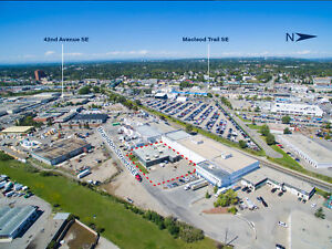 Central Market Flex Facility for Sale of Lease