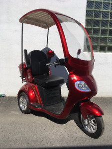 Finance Now  Available Electric 60 Volt bikes and Tricycles,