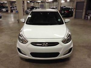 2017 Hyundai Accent GL AC 42$/sem*
