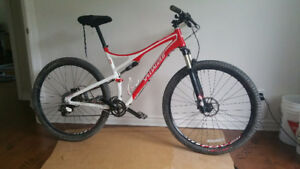 2012 Specialized Epic Comp 29 XL